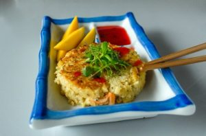 Read more about the article East coast dijon crab cakes