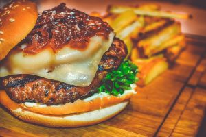 Read more about the article Spicy Chorizo burgers