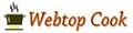 Web Top Cook Logo